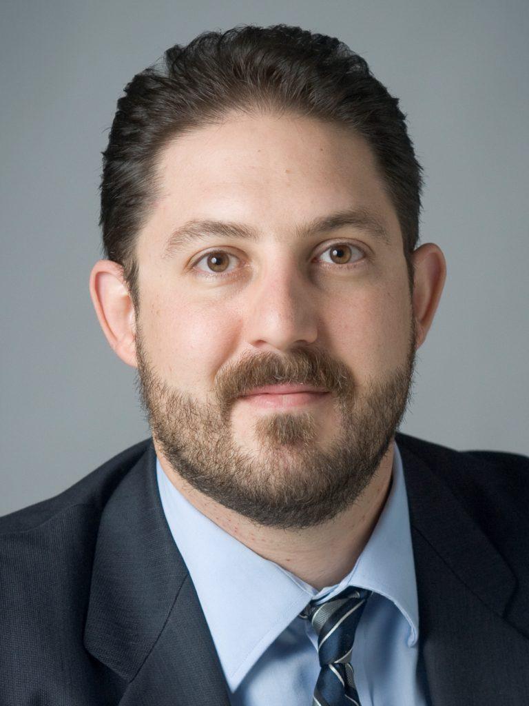 Armin Stuedlein, Ph.D., P.E., Oregon State University