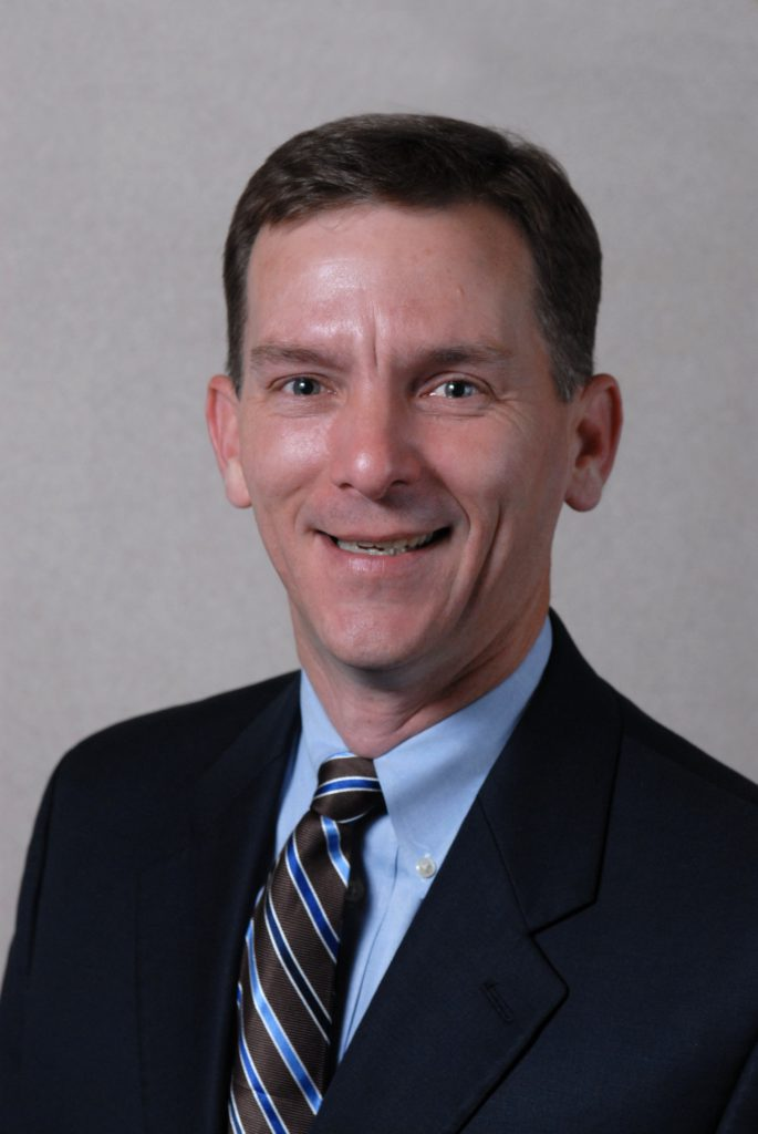 J. Erik Loehr, Ph.D., P.E.