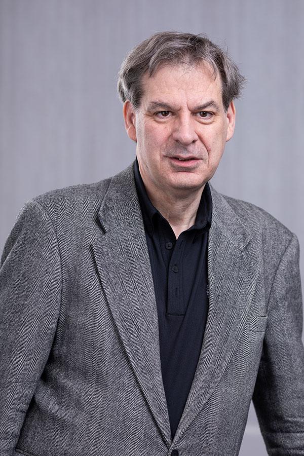 Gerald Verbeek, MSc