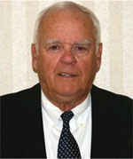 John E. O'Malley
